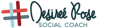 Social Coach Desiree