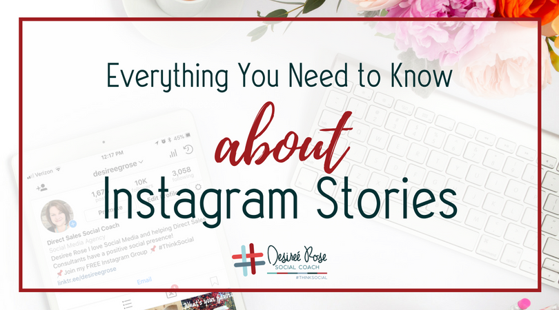 How and Why You Should Be Using Instagram Stories for Your Business